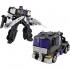 Transformers Unite Warriors - UW-02 - Menasor Set of 5