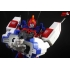 KFC - KP-09 Posable Hands for MP-24 Star Saber - Special White Version