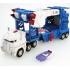 Transformers Legends Series - LG14 Ultra Magnus w/ Alpha Trion Mini Figure