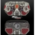 Transformers Unite Warriors - UW-03 - Defensor Set w/ Exclusive Groove Figure