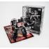Tokyo Toy Show 2015 Exclusive - EX-LG G2 Black Optimus / Nemesis Prime