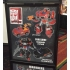Botcon 2015 - Botcon Exclusive Souvenir Set 2 - 2-pack - Lift-Ticket & Burnout