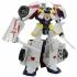 Transformers Adventure - TAVVS05 - Drift Origin & Jazz Battle Mode