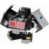 Transformers Q - QT35 Black Convoy / Optimus