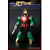 FansToys FT-04G - Iron Dibots No.1 - Scoria - Green Limited Edition 500