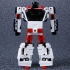 MP-14C - Masterpiece Clampdown - w/ Collector's Coin