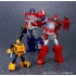 MP-27 - Masterpiece Ironhide with Collectors Coin