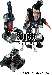 e-hobby Black Perceptor - Magnificus and Ga'Mede