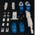 X2 Toys - XT009 Leader Ultra Magnus - Combiner Wars - Add-on Kit