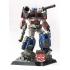 Hot Toys - G1 Optimus Prime (Megatron Version) - Asia Exclusive