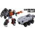 Transformers Unite Warriors - UW-06 - Grand Galvatron