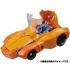 Transformers Legends Series - LG29 Wheelie & Goshooter