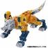 Transformers Legends Series - LG30 Weirdwolf