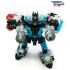 Transform Dream Wave - TCW-02 CW Defensor Add-on Kit