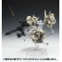 Tamashii Stage - Act Trident Plus (Clear)