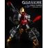 GigaPower - Gigasaurs - HQ02R - Grassor - Chrome version