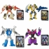 Titans Return 2016 - Deluxe Wave 2 - Set of 4