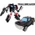 UW-EX Lynx Master Sky Reign Combiner Set of 5 | Transformers Unite Warriors