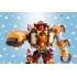 Toy Story - Chogokin - Combination - Woody - Robo Sheriff Star
