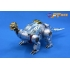 FansToys FT-07X - Iron Dibots No.4 - Stomp - LE1000
