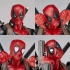 Revoltech - American Comic Characters - Amecomic Yamaguchi - 001 Deadpool