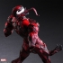 Play Arts Kai - Marvel Universe - Venom - Limited Color Edition