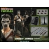 Dream Ex - Teenage Mutant Ninja Turtles - 1/6 Scale Casey Jones