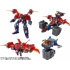 Diaclone Reboot - DA-02 Diaclone Powered-Suit Set Type-A