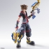 Play Arts Kai - Kingdom Hearts III - Sora