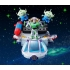 Toy Story - Chogokin - Buzz the Space Ranger Robo