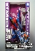 Japanese Transformers Animated - First Wave of 7 Figures - Complete Set