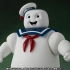 S.H. Figuarts - Ghostbusters - Stay Puft Marshmallow Man