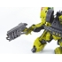 Alien Attack - APX03 - Gun and Saw for Voyager class Ratchet