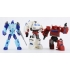 War in Pocket - DX9-01-02-03 Campaigners Set of 3