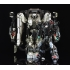 R-11D - Demonicus Prominon - Core Robot & Power Cradle
