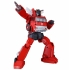 MP-33 Masterpiece Inferno w/ Die-cast Mini Metal Optimus Prime