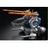 Diaclone Reboot - DA-06 Dia-Battles V2 Cosmo Maneuver Type
