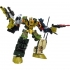 Transformers Unite Warriors - UW-EX Baldigas