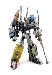 Crossfire 02--XF-02A Explorer + Combat Unit Appendage Add-on Kit Set A