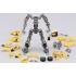 DMK-02 Dual Model Kit - Bumblebee