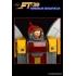 Fans Toys - Terminus Giganticus - FT-20B - Aegis Sentinel - Pack B