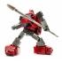 X-Transbots MM-X Toro & MM-XI Coprimozzo - Set of 2
