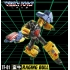 TFC Toys - Trinity Force - TF-01 Raging Bull