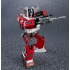 Transformers Masterpiece MP-37 Artfire w/ Targetmaster Nightstick