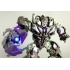 Dream Factory - Mega Arm - ROTF Megatron Cannon Arm Upgrade - PJ-01 EVIL-BLOOD BLADE Purple