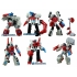 TFC Toys - Perseus - Full Set of 6