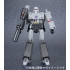 MP-36 Masterpiece Megatron - w/ Collectors Coin