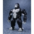 MP-38 Masterpiece Optimus Primal - Supreme Commander Version - w/ Crate of Bananas