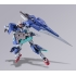 Metal Build - 00 Gundam Sevensword/G