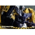 ToyWorld - TW-C07B - Yellow Constructor - Full Set of 6 Figures